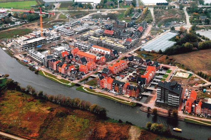 DF luchtfoto fase2 in aanbouw - 1500-1000
