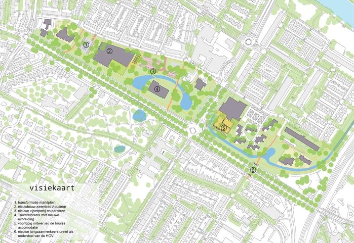 140401 Katwijk Enclave Zeeweg_visie kaart A3 - LR