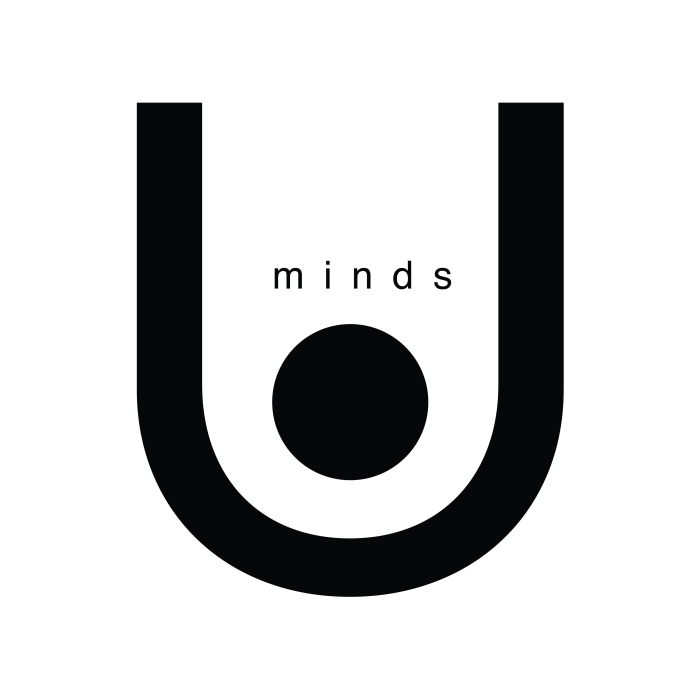 UMINDS logo all versions_01